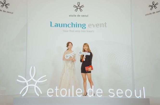 Ra mắt thương hiệu Viện Thẩm Mỹ nổi tiếng Hàn Quốc ETOILE DE SEOUL ở VN - ảnh 8