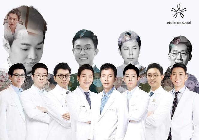Ra mắt thương hiệu Viện Thẩm Mỹ nổi tiếng Hàn Quốc ETOILE DE SEOUL ở VN - ảnh 10