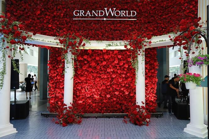 Vinpearl Grand World Condotel mang 'mưa' ưu đãi đến nhà đầu tư Hà Nội - ảnh 1