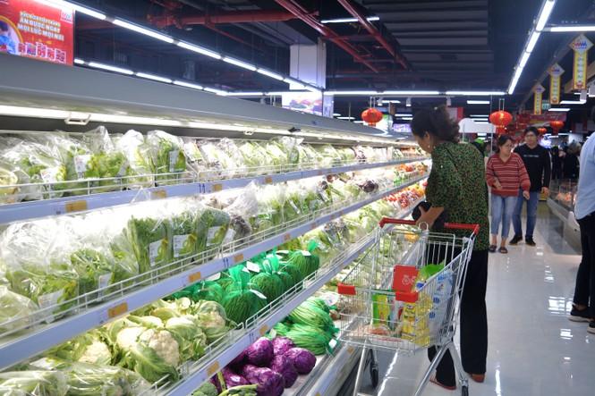 Khai trương siêu thị bán lẻ MM Super Market đầu tiên tại Việt Nam - ảnh 1