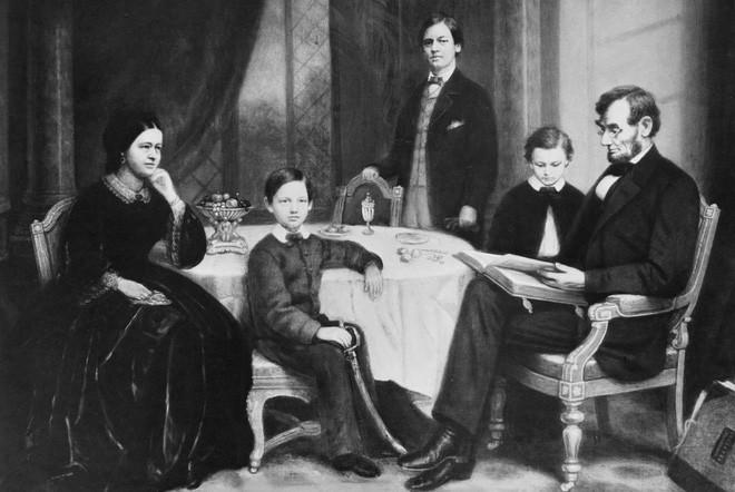 Nghệ thuật đối nhân xử thế của Tổng thống Mỹ Lincoln! - Bài 2 - ảnh 3
