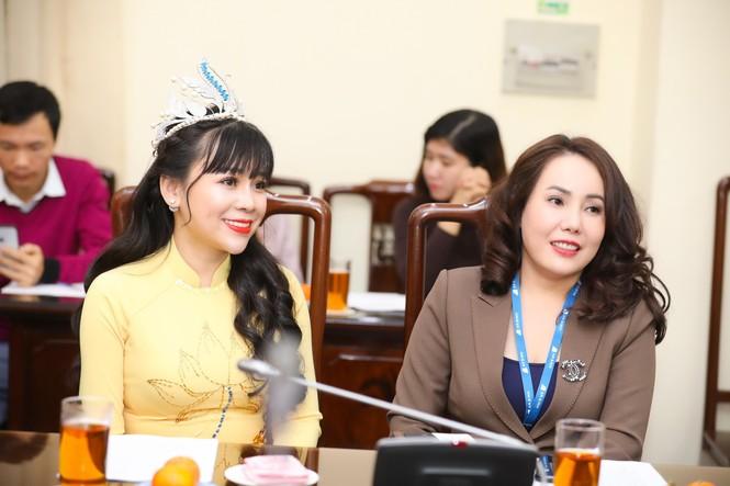 Mùa Xuân cho em 2020 cùng sự đồng hành của Hoa hậu Phạm Bích Thủy - ảnh 3