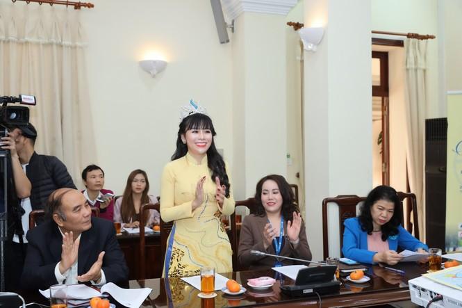 Mùa Xuân cho em 2020 cùng sự đồng hành của Hoa hậu Phạm Bích Thủy - ảnh 4