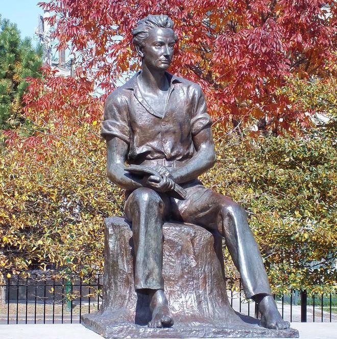 Nghệ thuật đối nhân xử thế của Tổng thống Mỹ Lincoln! - Bài 2 - ảnh 4