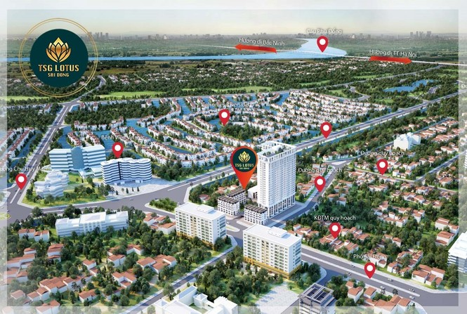Dự án nào là tâm điểm khu vực Long Biên cuối năm 2019? - ảnh 1