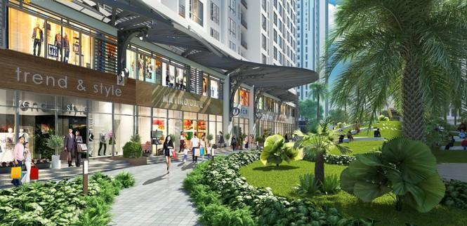 Dự án nào là tâm điểm khu vực Long Biên cuối năm 2019? - ảnh 2