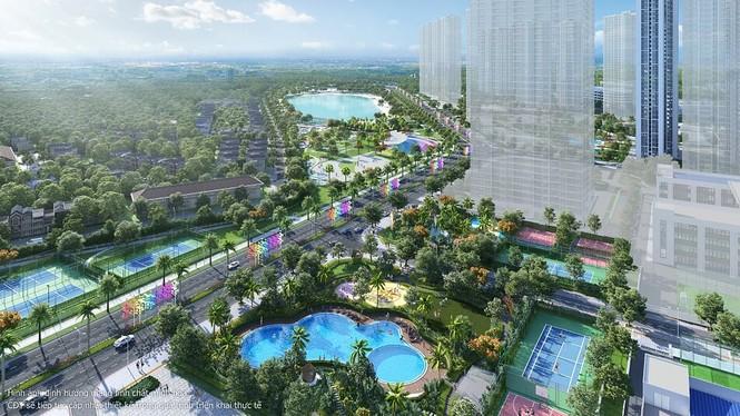 Đầu tư bất động sản cuối năm 2019: Yếu tố nào giúp dự án đem lại lợi nhuận khủng - ảnh 1