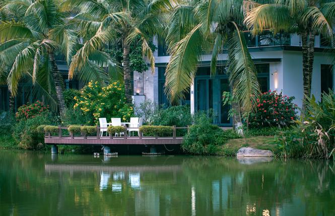 Biệt thự đảo Ecopark Grand – The Island kiến tạo chuẩn sống wellness - ảnh 2