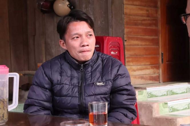 Cuộc sống săn bắt, hái lượm như người nguyên thủy ở bộ tộc kỳ lạ nhất Việt Nam - ảnh 7