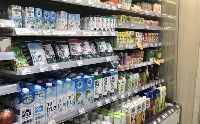 Sữa học đường phải có 21 vi chất dinh dưỡng, chuyên gia nói gì? - ảnh 3