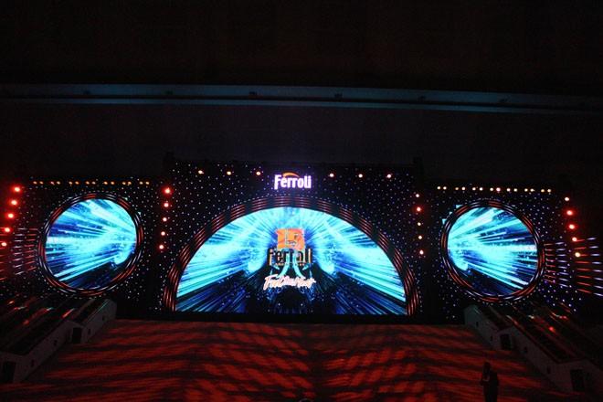 Công ty CP Tiền Phong tổ chức thành công kỷ niệm 15 năm thành lập Ferroli Asean - ảnh 1