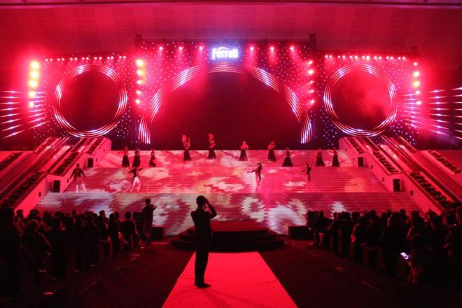Công ty CP Tiền Phong tổ chức thành công kỷ niệm 15 năm thành lập Ferroli Asean - ảnh 3
