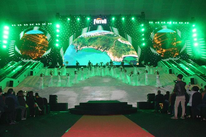 Công ty CP Tiền Phong tổ chức thành công kỷ niệm 15 năm thành lập Ferroli Asean - ảnh 4