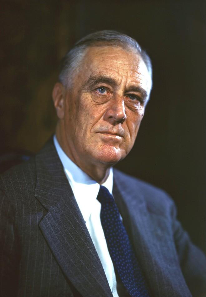 'Đọc ngược' Đắc Nhân Tâm: Bí mật của người duy nhất 4 lần đắc cử tổng thống Mỹ - ảnh 5