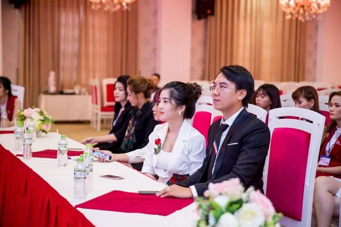 Gia đình nhỏ hạnh phúc của cặp vợ chồng nữ doanh nhân Phan Phạm Phương Uyên - ảnh 1