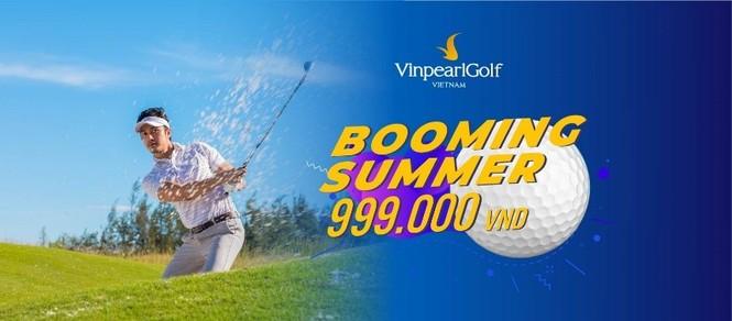 Đón hè 2020, săn voucher kỳ nghỉ 5 sao Vinpearl siêu ưu đãi đến 50%   - ảnh 5