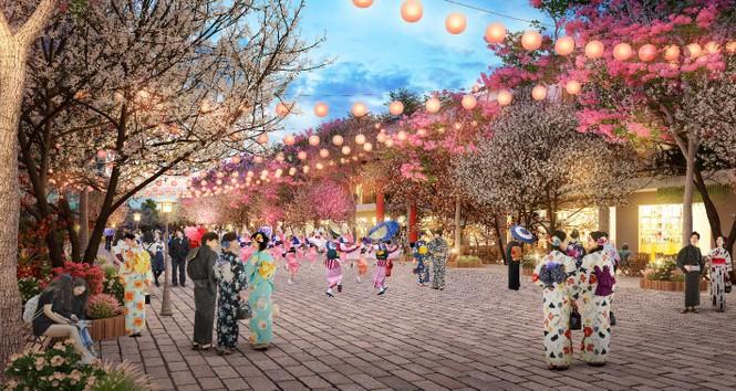 Onsen Fuji công bố 12 đại lý đồng hành cùng liền kề khoáng nóng Wyndham Thanh Thủy - ảnh 2