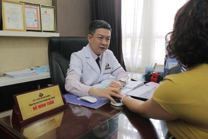 Bài thuốc Mề Đay Đỗ Minh chữa khỏi mề đay sau sinh cho diễn viên Nguyệt Hằng - ảnh 2
