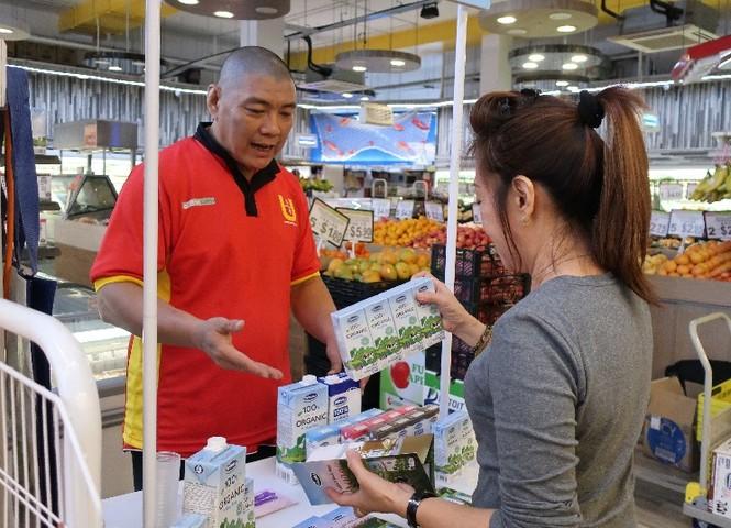 Vinamilk chinh phục top 50 công ty niêm yết tốt nhất Việt Nam - ảnh 6