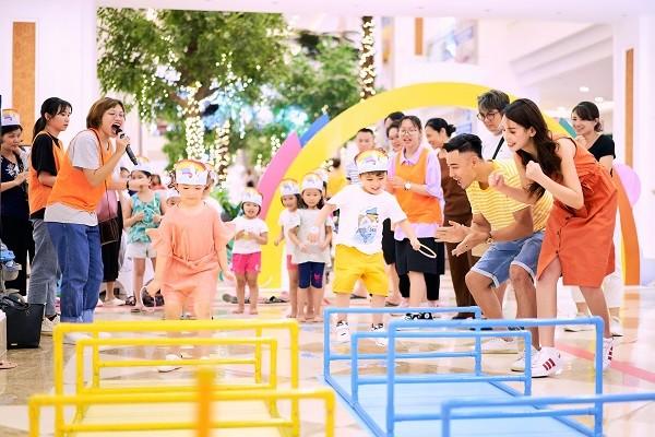 Khám phá điểm đến vui chơi giải trí sôi động dành cho bé mùa hè này - ảnh 2