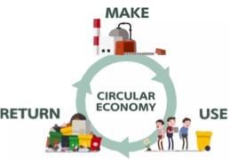 Phát triển Kinh tế Tuần hoàn cho tương lai không rác thải-Bài học từ tập đoàn 108 tuổi SCG - ảnh 1
