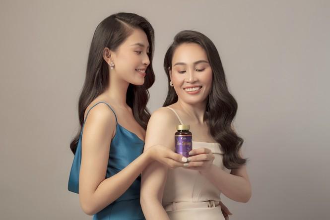 Hoa hậu Tiểu Vy tặng mẹ món quà bất ngờ nhân dịp 20.10 - ảnh 2