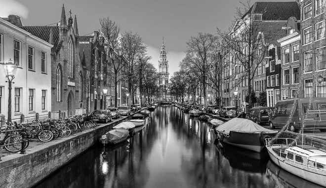 Đế quốc Hà Lan – Từ thành phố vô danh thành Đế quốc toàn cầu – Kỳ II - ảnh 4
