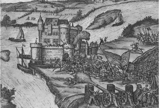 Đế quốc Hà Lan – Từ thành phố vô danh thành Đế quốc toàn cầu – Kỳ II - ảnh 9
