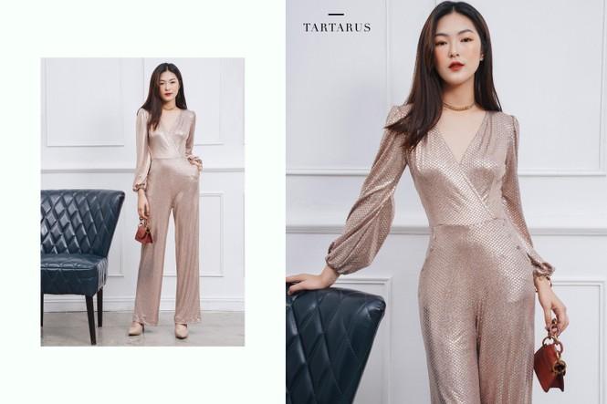 TARTARUS: Local brand với những thiết kế 'xịn đét' chuẩn quốc tế nhưng giá cực 'hạt dẻ' - ảnh 1
