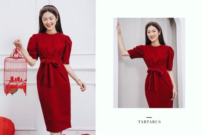 TARTARUS: Local brand với những thiết kế 'xịn đét' chuẩn quốc tế nhưng giá cực 'hạt dẻ' - ảnh 2