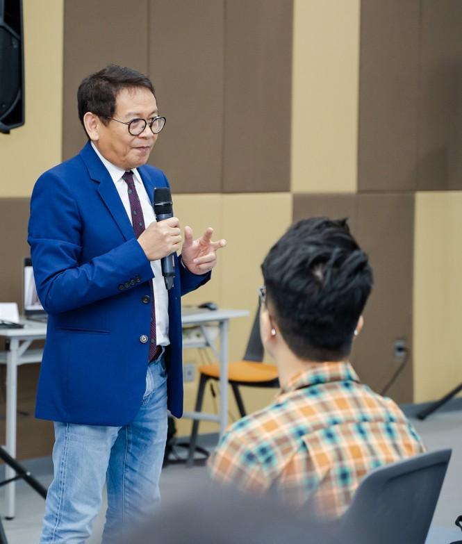 Khám phá những môn học lần đầu tiên có tại Việt Nam ở VinUni - ảnh 1