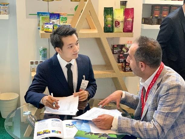 Vinamilk lần thứ 3 liên tiếp được bình chọn là nơi làm việc tốt nhất Việt Nam - ảnh 2