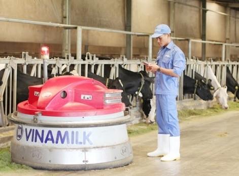 Vinamilk lần thứ 3 liên tiếp được bình chọn là nơi làm việc tốt nhất Việt Nam - ảnh 5