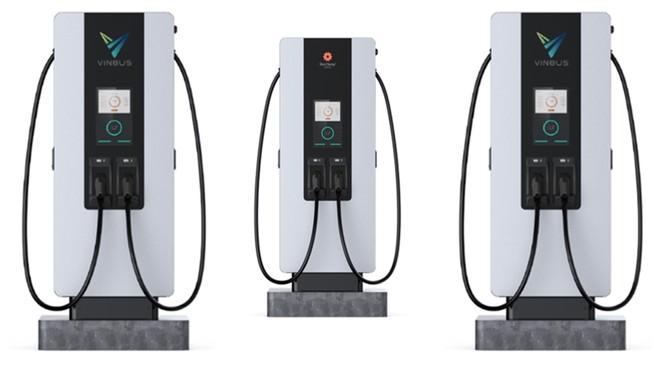 VinBus hợp tác Star Charge phát triển hệ thống trạm sạc xe buýt điện lớn nhất ASEAN - ảnh 1
