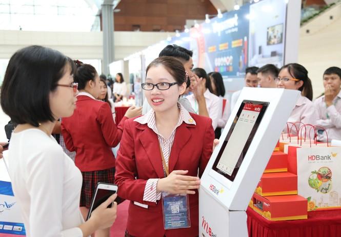 HDBank tung chuỗi ưu đãi siêu hấp dẫn hưởng ứng Ngày Thẻ Việt Nam 2020 - ảnh 1