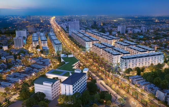 Ra mắt dự án 'khuấy động' thị trường bất động sản phía Tây Hà Nội - ảnh 4