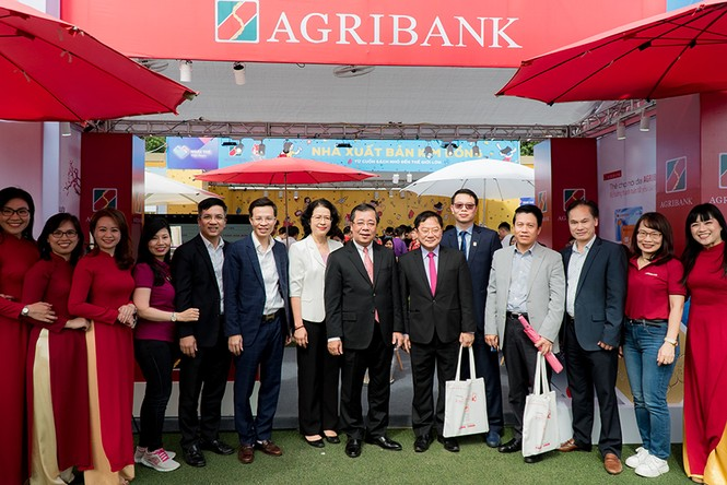 Agribank đồng hành cùng Ngày Thẻ Việt Nam 2020 - ảnh 2