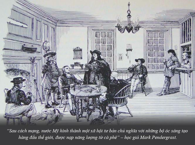 """Kỳ 55: Thomas Jefferson: """"Cà phê – thức uống yêu thích của thế giới văn minh!"""" - ảnh 2"""