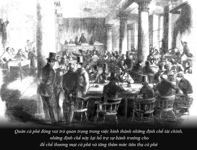 """Kỳ 55: Thomas Jefferson: """"Cà phê – thức uống yêu thích của thế giới văn minh!"""" - ảnh 5"""