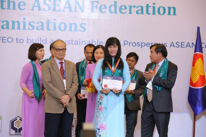 Tổng công ty Điện lực TPHCM: Thêm 44 kỹ sư chuyên nghiệp ASEAN - ảnh 3