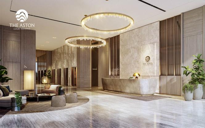"""Những lý do khiến The Aston Luxury Residence """"gây bão"""" thị trường Nha Trang - ảnh 2"""