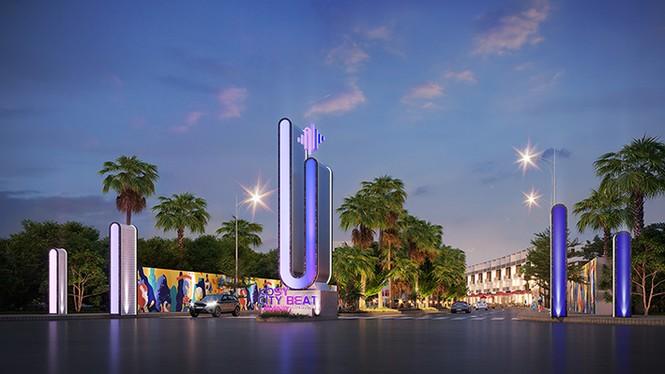 Lộ diện thành phố giải trí, đẳng cấp và đáng sống tại Thái Nguyên - ảnh 1