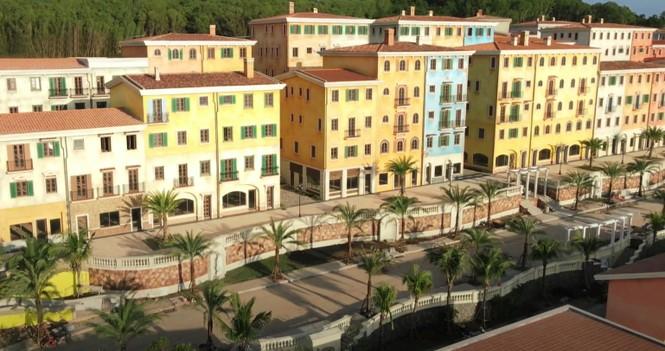 Shophouse mặt biển Sorrento chinh phục giới đầu tư - ảnh 2