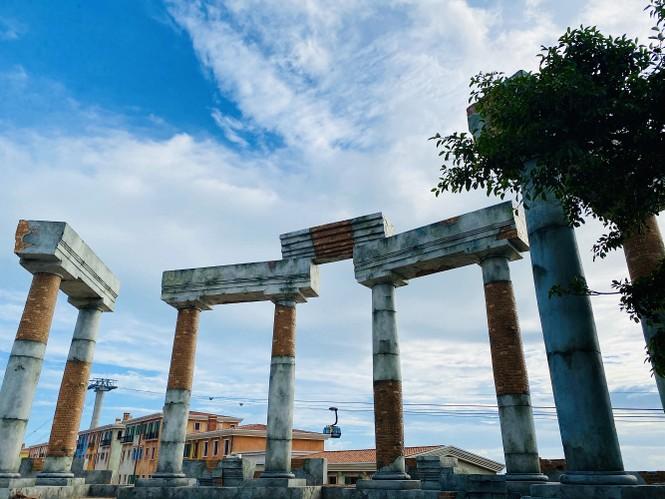 Shophouse mặt biển Sorrento chinh phục giới đầu tư - ảnh 3