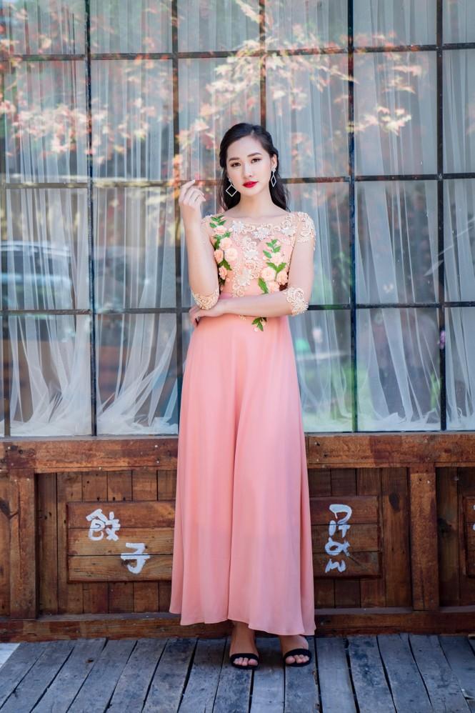 Camy Fashion ra mắt bộ sưu tập đầm dự tiệc đón xuân 2021 - ảnh 2