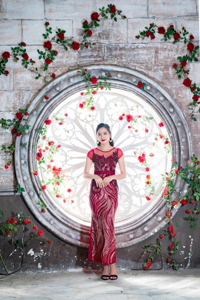Camy Fashion ra mắt bộ sưu tập đầm dự tiệc đón xuân 2021 - ảnh 5