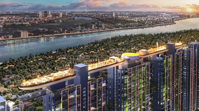 Smart Construction Group (SCG) ký hợp tác chiến lược với Sunshine Homes - ảnh 3
