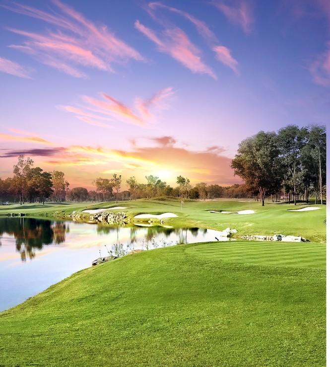BRG Golf Hà Nội Festival chuẩn bị khởi tranh mùa giải 2020 - ảnh 2