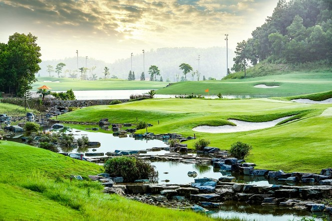BRG Golf Hà Nội Festival chuẩn bị khởi tranh mùa giải 2020 - ảnh 3
