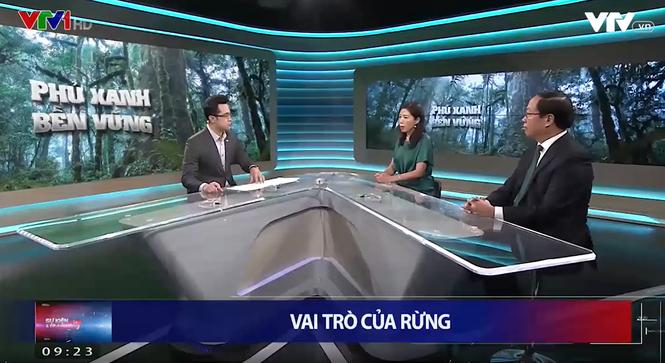 Sự kiện và bình luận VTV1 – Chương trình truyền hình chính luận nổi bật năm 2020 - ảnh 1